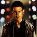Tom Cruise is Jack Reacher..