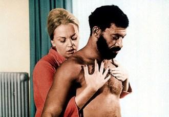 Fassbinder's Ali