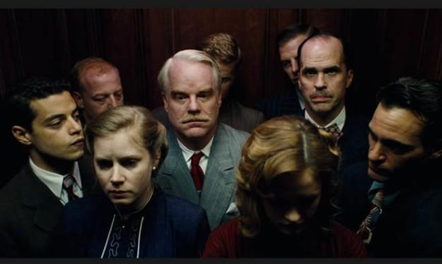 The Dodd family