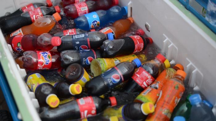 The brotherhood of Coke and Pepsi