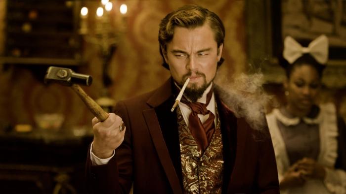 Leonardo DiCaprio nails it.