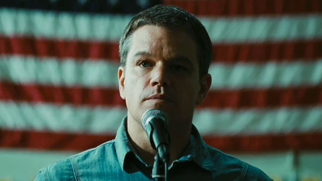 Matt Damon as Steve Butler