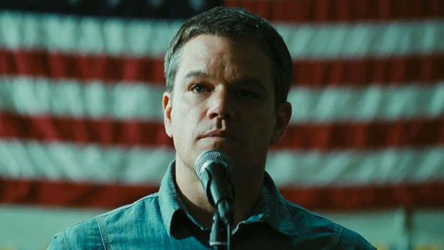 Matt Damon as Steve Butler