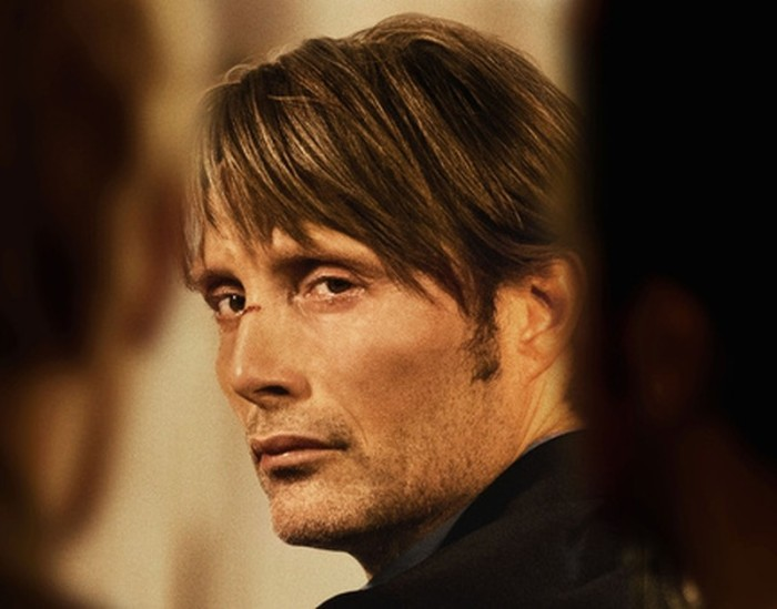 Mads Mikkelsen as Lucas