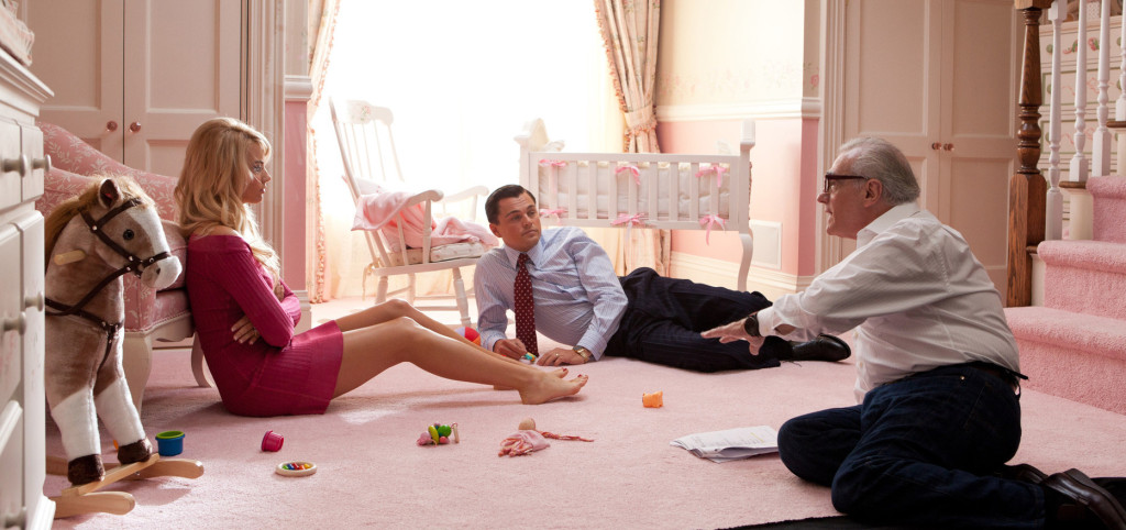 Watch The Wolf of Wall Street Online | Stream Full Movie ...